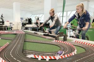 Betriebliches Gesundheitsmanagement Dresden Berlin Company move Activecarrera