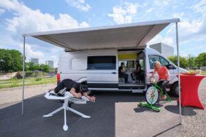 Betriebliches-Gesundheitsmanagement-Dresden-Berlin-Company-move-bgm mobil gesundheitstag vor Ort